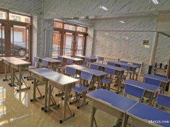 出租牙克石市自习室、补课教室面积50多平米